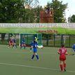 Стартовал летний сезон в женском чемпионате страны по хоккею на траве