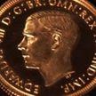 Самая дорогая монета Британии продана за $1,3 млн