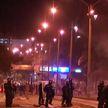 Девять человек погибли во время столкновений с полицией в Колумбии