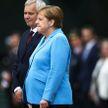 «Мне придётся с этим жить»:  Ангела Меркель прокомментировала третий приступ дрожи