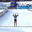 Ирина Кривко заняла 26-е место в пасьюте на этапе Кубка мира по биатлону в Хохфильцене