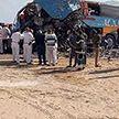 Авария в Египте унесла жизни 12 человек