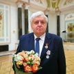 Игорю Карпову присвоено почетное звание «Народный врач Беларуси»