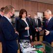 Выездное собрание Президиума Совета Республики прошло в Минском автомеханическом колледже: говорили о повышении престижа рабочих профессий и оптимизации системы образования