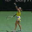 Арина Соболенко сыграет в четвертьфинале теннисного турнира в Дубае
