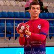 Гандболисты СКА вышли в третий раунд Кубка ЕГФ