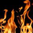 Два человека погибли при пожаре в жилом доме в Ошмянском районе