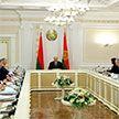 Лукашенко: Экономическая система Беларуси должна быть нацелена на безусловное обеспечение интересов людей