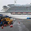Коронавирусом заразились ещё двое россиян с круизного лайнера в Японии
