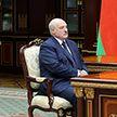 Лукашенко: На примере Литвы видно – они нас душат и требуют, чтобы на последнем вздохе мы их защищали