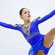Юная фигуристка Косторная обошла олимпийскую чемпионку Загитову на Гран-при во Франции