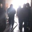 Женщина погибла в пожаре в общежитии Витебска