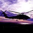 В Испании вертолет таможенников упал в море во время спецоперации