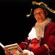 Спектакли онлайн и сказки на видео. Брестский театр кукол показывает свои постановки в интернете