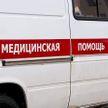 В Гродно мальчик резко выбежал из-за машин на дорогу. Его сбило авто
