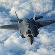 США прекращает поставки истребителей F-35 Турции