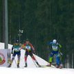 Открытый ЧЕ по биатлону в Раубичах: 26 февраля разыграют первые медали
