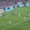 Чемпионат Испании по футболу: «Барселона» обыграла «Атлетик»