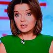 У украинской телеведущей во время эфира выпал зуб (ВИДЕО)