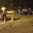 Четыре человека погибли в ДТП в Ивацевичском районе. Возбуждено уголовное дело