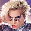 Леди Гага упала со сцены вместе с фанатом. Что показал рентген?