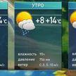 Прогноз погоды на 18 июля: сохранится неустойчивая погода с дождями и грозами