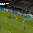 Сыграны ответные матчи 1/8 финала футбольной Лиги Европы