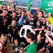 «Столица» в третий раз стала чемпионом Беларуси по мини-футболу