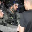 В Израиле продолжается противостояние полиции и палестинских демонстрантов