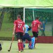 Чемпионат Беларуси по хоккею на траве: «Ритм» в Гродно выиграл первый матч у «Виктории» из Смолевичей