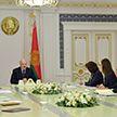 Новые подходы в обеспечении информационной безопасности государства обсудили на совещании у Александра Лукашенко