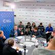 Новый выпуск проекта «Экспертная среда»: повышенный интерес мирового сообщества к Беларуси стал главной темой