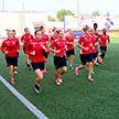 Футболистки «Минска» сыграют в  1/16 финала Лиги чемпионов против швейцарского «Цюриха»