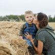 В Гродно поздравили женщин, которые родили в День матери