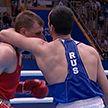 Продолжается чемпионат Беларуси по боксу