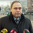 Владимир Караник о коронавирусе в Беларуси: Повода закрывать границы нет