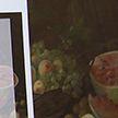 «Натюрморт с фруктами и сотами» Ивана Хруцкого – топ-лот онлайн-торгов аукционного дома MacDougll's в Лондоне