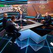 Воскресенский рассказал, какие пункты конституционной реформы обсуждались на встрече в СИЗО КГБ