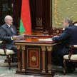 Цены на лекарства, закупки оборудования. Лукашенко принял с докладом министра здравоохранения