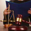 Мужчина в Гомеле убил младшего брата, тело скинул в водоем: суд начал рассматривать дело