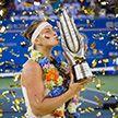 Лучшей теннисисткой 2018 года стала Арина Соболенко