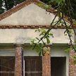К воссозданию «Храма Амелии» приступили в музее-усадьбе Огинского