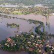 Наводнение на востоке Австралии: уровень воды продолжает повышаться