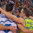 Известны первые полуфиналисты чемпионата Европы по волейболу