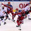 Минская «Юность» выиграла регулярный чемпионат Беларуси по хоккею