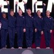 Чемпионат мира по спортивной гимнастике в Штутгарте: разыграны первые комплекты наград