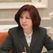 Наталья Кочанова посетила предприятия Минска и ознакомилась с производством средств индивидуальной защиты