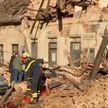 Землетрясение в Хорватии:  известно о семи жертвах