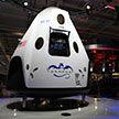 SpaceX объявила дату первых туристических полетов в космос