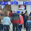 Инструкция по пересечению границы для гостей II Европейских игр появилась на портале Госпогранкомитета
